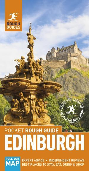 Pocket Rough Guide Edinburgh