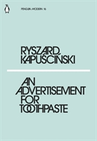 Advertisement For Toothpaste