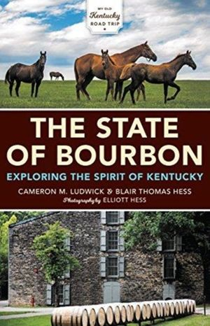 State Of Bourbon