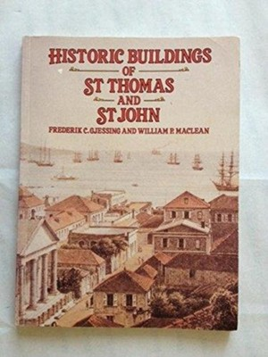 Historic Buildings Of St. Thomas And St.john