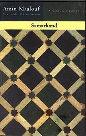 Samarkand Vintage Amin Maalouf