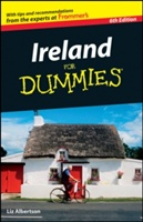 Ireland For Dummies, 6th Edition
