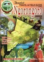 Tourist Travel & Field Guide Of The Ngorongoro