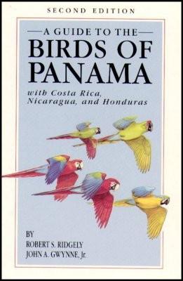 Birds Of Panama