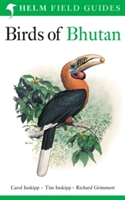 Birds Of Bhutan Helm