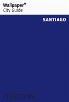 Wallpaper* City Guide Santiago