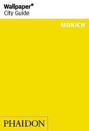 Wallpaper* City Guide Munich