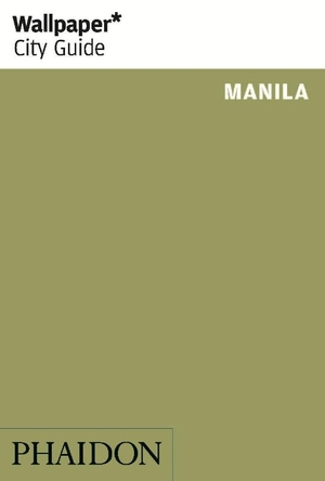 Wallpaper City Guide Manila