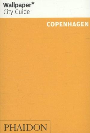 Wallpaper* City Guide Copenhagen