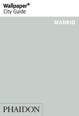 Wallpaper City Guide 2015 Madrid