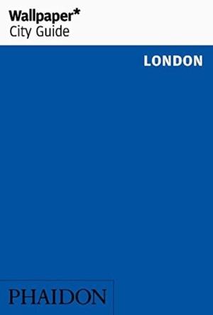 Wallpaper* City Guide London 2016