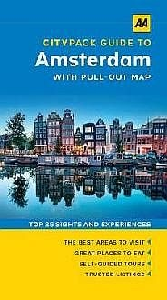Amsterdam Aa Citypack