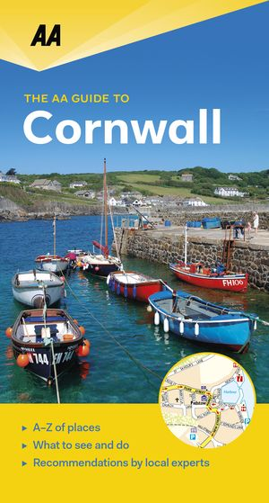 Cornwall guide to