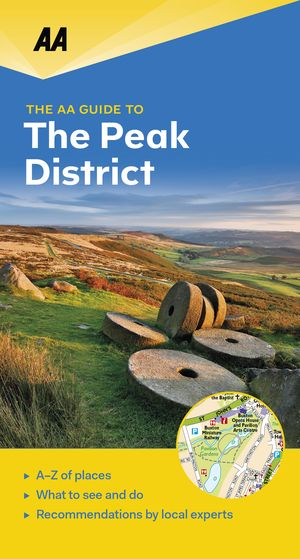 Peak District guide to