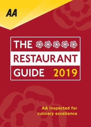 Aa Restaurant Guide 2019