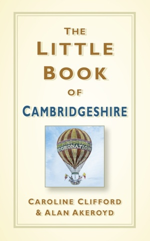 Little Book Of Cambridgeshire