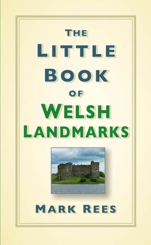 Little Book Of Welsh Landmarks