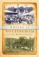 Voices Of Nottinghamshire
