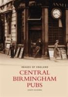 Central Birmingham Pubs
