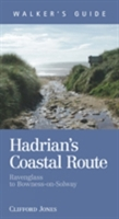 Hadrian's Coastal Route, Walkers Guide