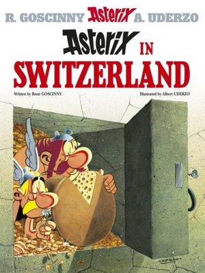 Asterix In Switzerland Ing