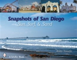 Snapshots Of San Diego