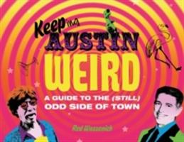 Keeping Austin Weird