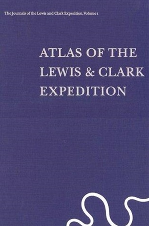 Journals Of The Lewis And Clark Expedition, Volume 1