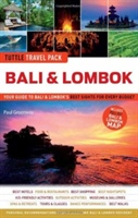 Tuttle Travel Pack Bali & Lombok
