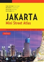 Jakarta Mini Street Atlas