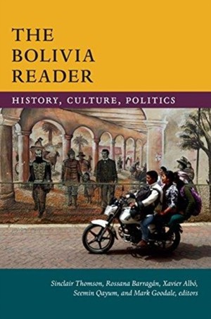Bolivia Reader
