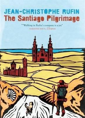 Santiago Pilgrimage Immortal Way