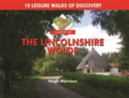 Boot Up The Lincolnshire Wolds