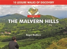Boot Up The Malvern Hills