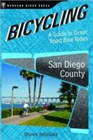 Bicycling San Diego County