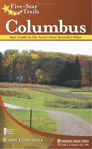 Five-star Trails: Columbus Menasha