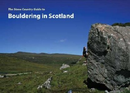Bouldering In Scotland