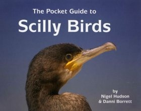 Pocket Guide To Scilly Birds