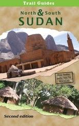 North & South Sudan Trail Guides