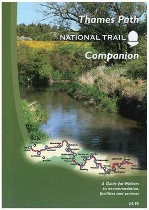 Thames Path National Trail Companion