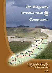 Ridgeway National Trail Companion