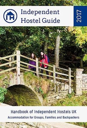 Independent Hostel Guide 2017 Uk