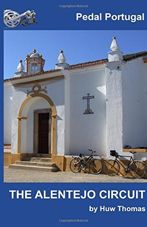 The Alentejo Circuit Fietsgids Portugal