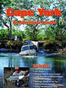 Cape York Adventure's Guide