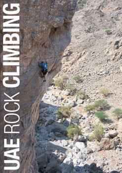 Uae Rock Climbing