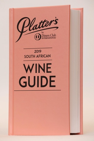 Platters 2019 South African Wine Guide