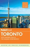 Fodor's Toronto