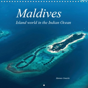 Maldives - Island World In The Indian Ocean 2019