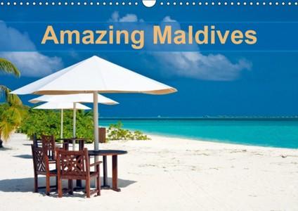 Amazing Maldives 2019