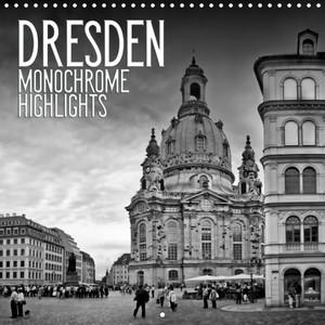 Dresden Monochrome Highlights 2019